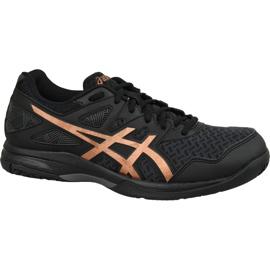 Asics Gel Task 2 M 1071A037-002 schoenen zwart zwart