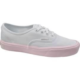 Vans Authentic Lite W VA2Z5JN5Q schoenen wit
