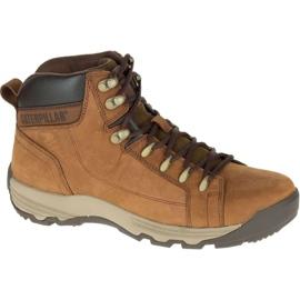 Caterpillar Supersede M P720290 schoenen bruin