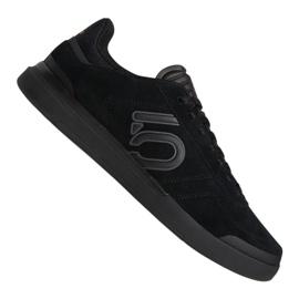 Adidas Sleuth Dlx M BC0658 schoenen zwart