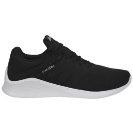 Asics Comutora M T831N-9090 schoenen zwart