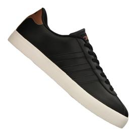 Adidas Vl Court Vulc M AW3929 schoenen zwart