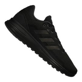 Adidas Cloudfoam Racer 9S M BC0125 schoenen zwart