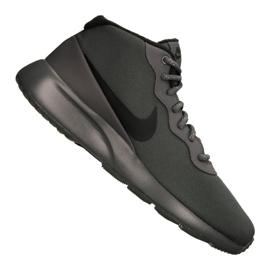 Nike Tanjun Chukka M 858655-002 schoenen grijs