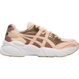 Schoenen, sneakers Asics Gel-BND W 1022A189-700 roze