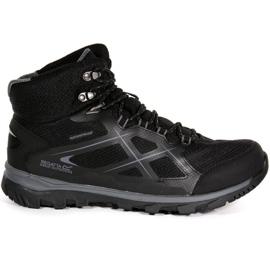 Regatta Kota Mid M RMF490 9V8 schoenen zwart
