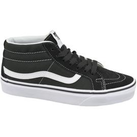 Vans Sk8-Mid Reissue VN0A391F6BT1 schoenen zwart