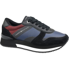 Tommy Hilfiger Active City-sneaker W FW0FW04304 990 marine