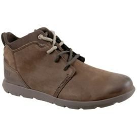 Caterpillar Transcend M P718990 schoenen bruin