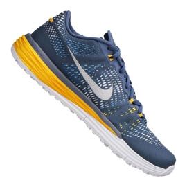 Nike Lunar Caldra M 803879-417 schoenen veelkleurig
