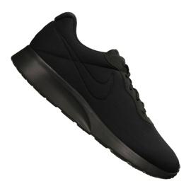 Nike Tanjun Prem M 876899-007 schoenen zwart