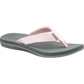 Slippers Kappa Pahoa 242668-2116 roze