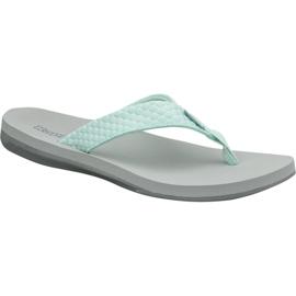 Kappa Pahoa-slippers 242668-3714 blauw
