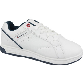 Champion Ace Court Tennis As Jr 168015-D10 schoenen wit