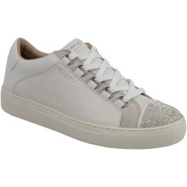 Skechers Side Street W 73531-WHT schoenen wit