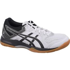 Asics Gel-Rocket 9 1072A034-100 schoenen wit