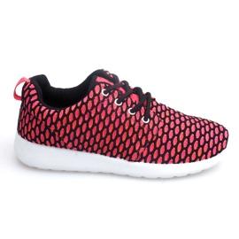 Sport sneakers KA537 Rood