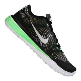 Nike Lunar Caldra M 803879-013 schoenen zwart