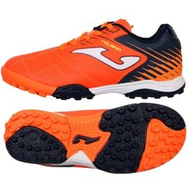 Joma Toledo 2008 Tf Jr voetbalschoenen TOJS.2008.TF oranje oranje