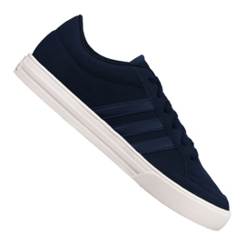 Adidas Vs Set M B43891 schoenen marine