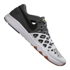 Nike Train Speed 4 M 843937-005 trainingsschoenen grijs