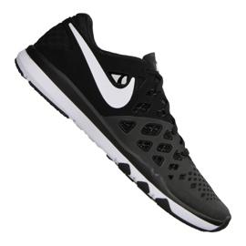Nike Train Speed 4 M 843937-010 trainingsschoenen zwart