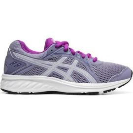 Asics Jolt 2 Gs Jr 1014A035-500 schoenen purper