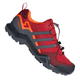 Adidas Terrex Swift R2 Gtx M G26554 schoenen rood