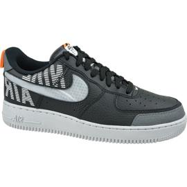 Nike Air Force 1 '07 LV8 2 M BQ4421-002 schoenen zwart
