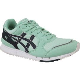 Asics Gel-Classic W H6G1N-7650 schoenen groen