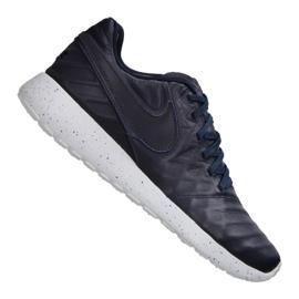 Nike Roshe Tiempo Vi M 852615-400 schoenen marine