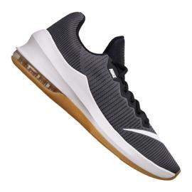 Nike Air Max Infuriate 2 Low M 908975-042 wit, zwart zwart