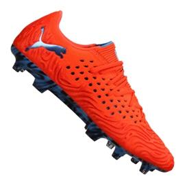 Puma Future 19.1 Netfit Low Fg / Ag 01 M 105534-01 schoenen rood rood