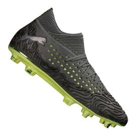 Puma Future 19.1 Fg / Ag M 105561-01 schoenen groen groen