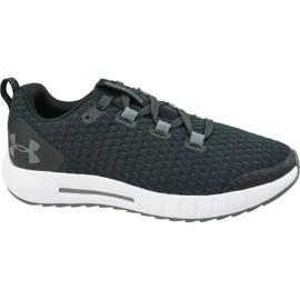 Under Armour Suspend Jr 3022054-001 schoenen zwart zwart