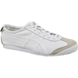 Onitsuka Tiger Mexico 66 schoenen DL408-0101 wit