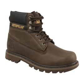 Caterpillar Colorado M P710652 schoenen bruin