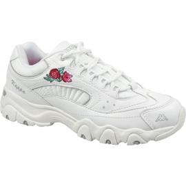 Kappa Felicity Romance W schoenen 242678-1010 wit