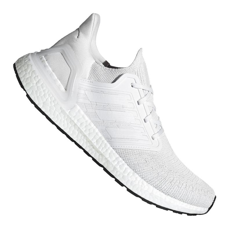 Adidas UltraBoost 20 M EF1042 schoenen wit