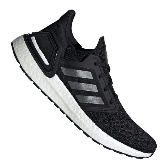 Adidas UltraBoost 20 M EF1043 schoenen zwart