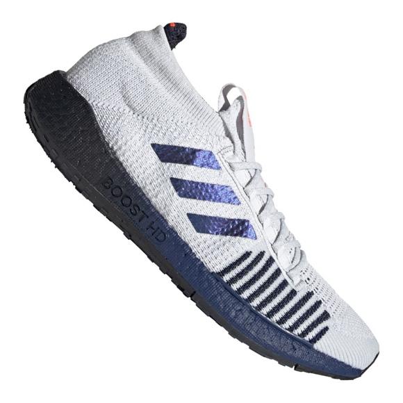 Adidas PulseBoost Hd M EG0978 schoenen grijs