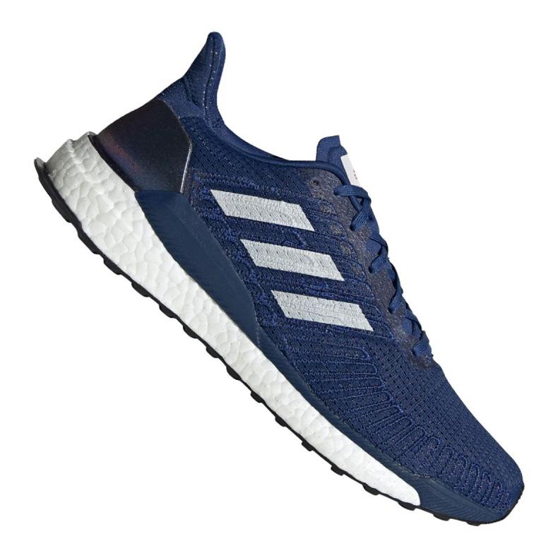 Adidas Solar Boost 19 M EE4324 schoenen marine