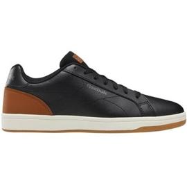 Reebok Royal Complete Clean M DV8822 schoenen zwart