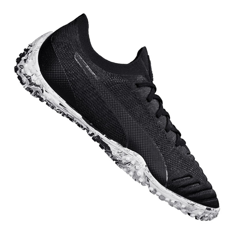 Puma 365 Concrete 1 St M 105988-01 schoenen zwart zwart