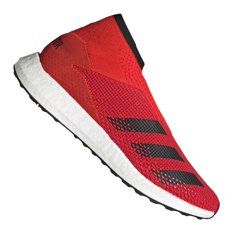 Adidas Predator 20.1 Tr M EF1664 schoenen rood rood