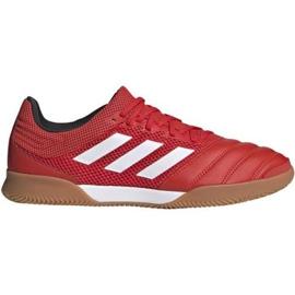 Adidas Copa 20.3 In Sala M G28548 indoorschoenen rood rood