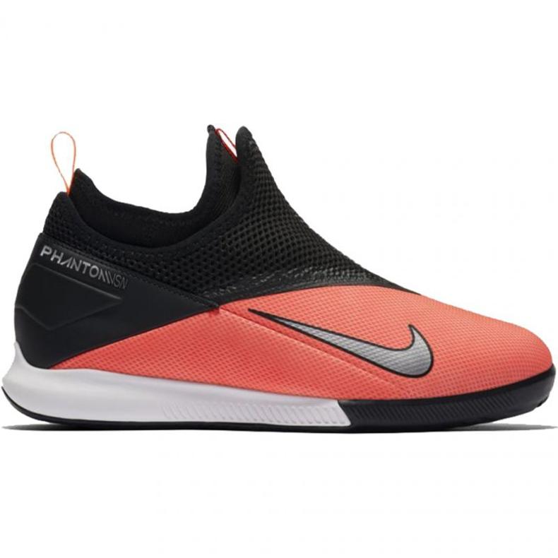 Indoorschoenen Nike Phantom Vsn 2 Academy Df Ic Jr CD4071-606 rood rood