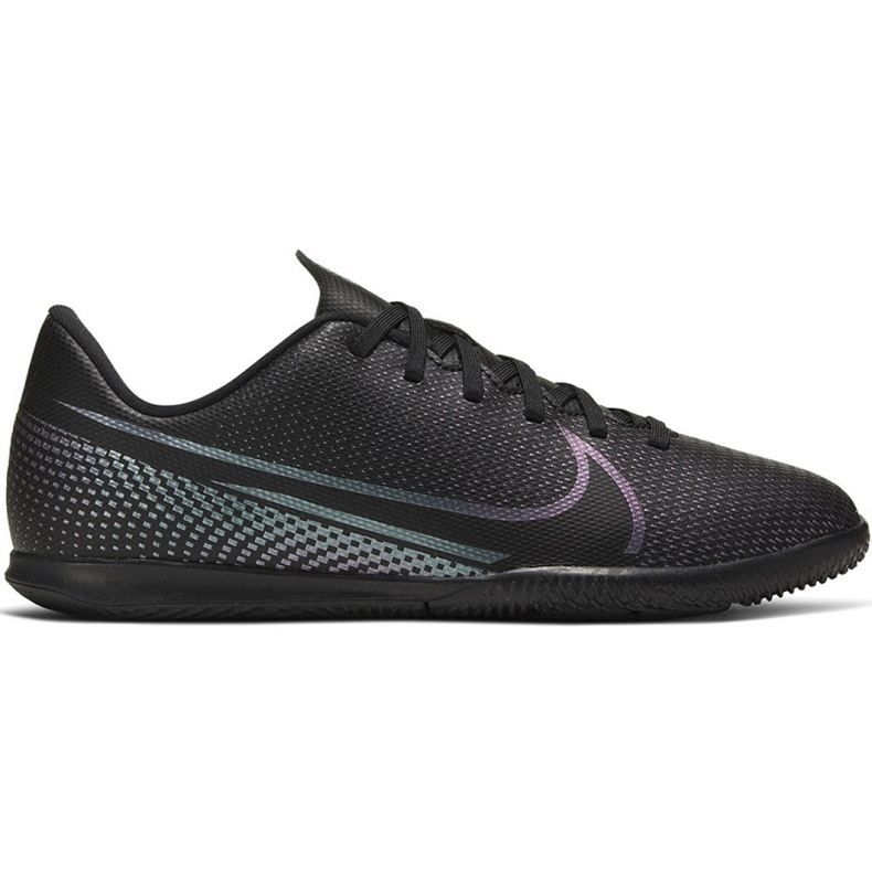 Nike Mercurial Vapor 13 Club Ic Jr AT8169-010 indoorschoenen zwart zwart