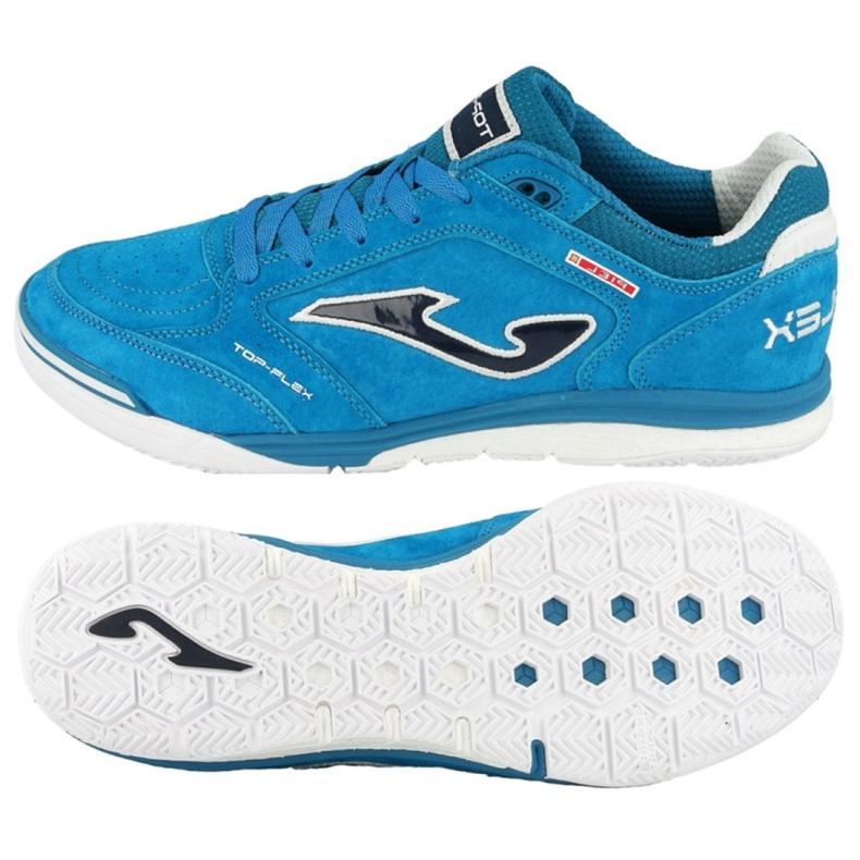 Indoorschoenen Joma Top Flex Rebund 2045 In M TONS.2045.IN blauw blauw
