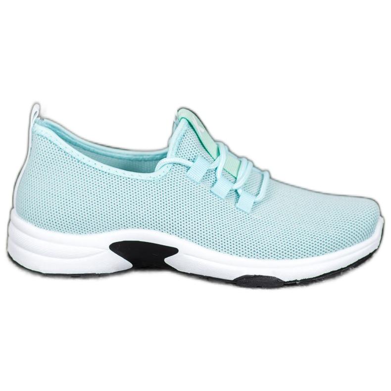 Kylie Klassieke sportschoenen blauw